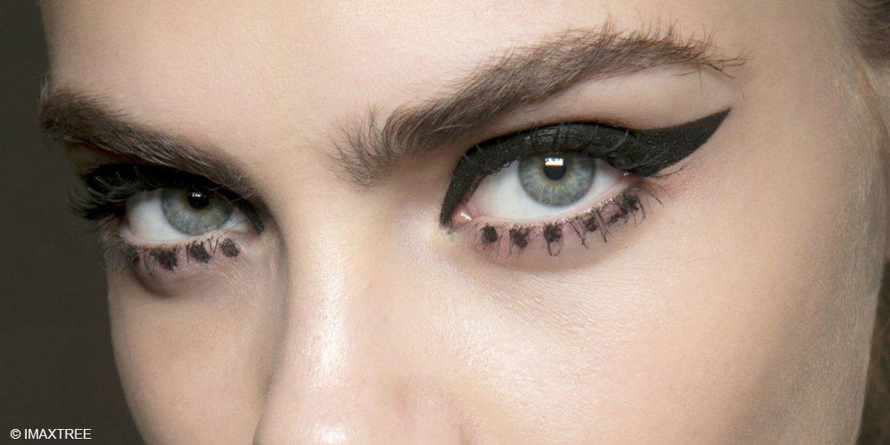 eye liner quel trait selon la forme des mes yeux celebrity magazine magazine de mode. Black Bedroom Furniture Sets. Home Design Ideas