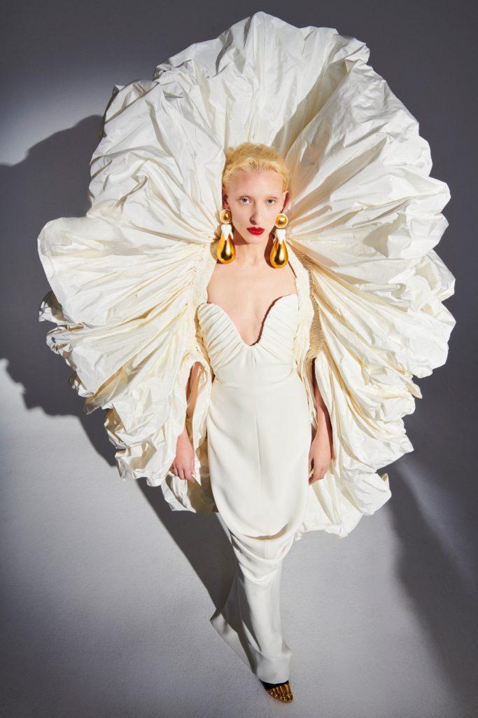 Schiaparelli haute couture printemps-été 2021